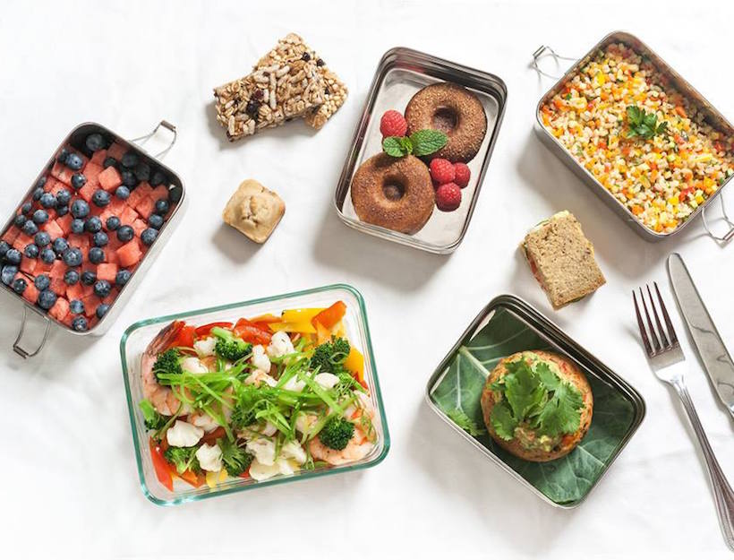 The best healthy meal delivery companies nyc goop food matters forumfinder Images