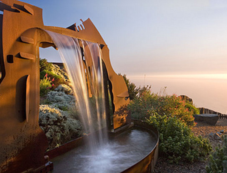 Big Sur Spa Hotel