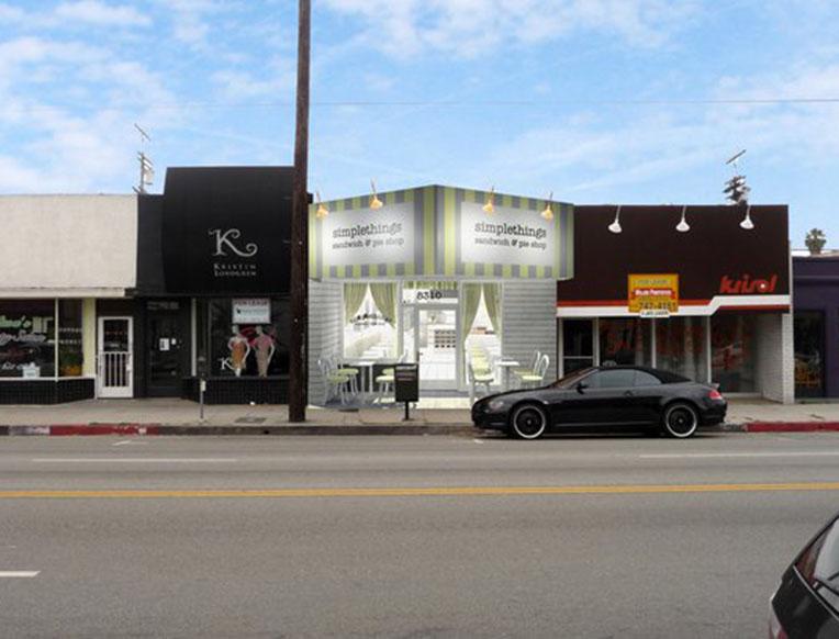 Simplethings West Hollywood