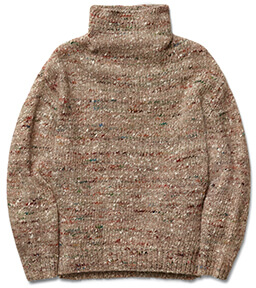 Warm, Inexpensive Sweaters