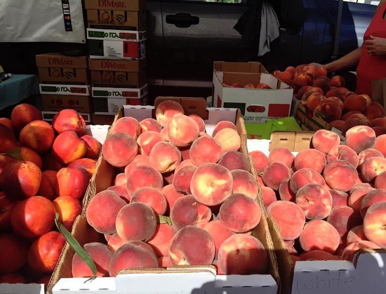 Aspen Farmers Market