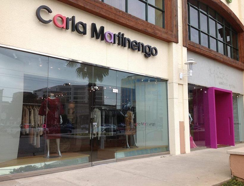 Carla Martinengo