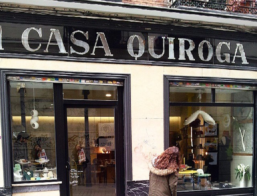 Rughara and casa quiroga goop - Casashops madrid ...