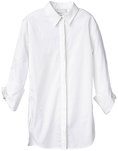 3.1 PHILLIP LIM Rolled Sleeve Shirt