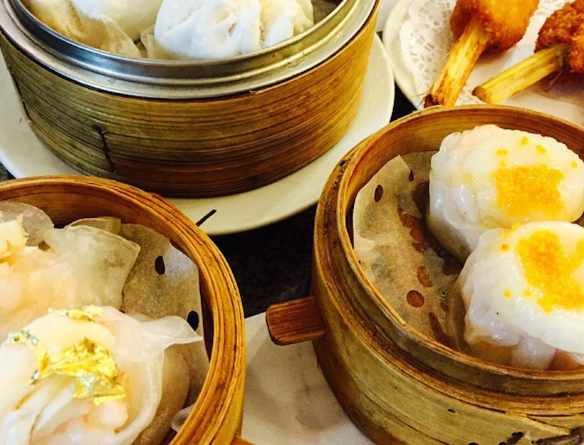 Dim Sum: The Art of Chinese Tidbits