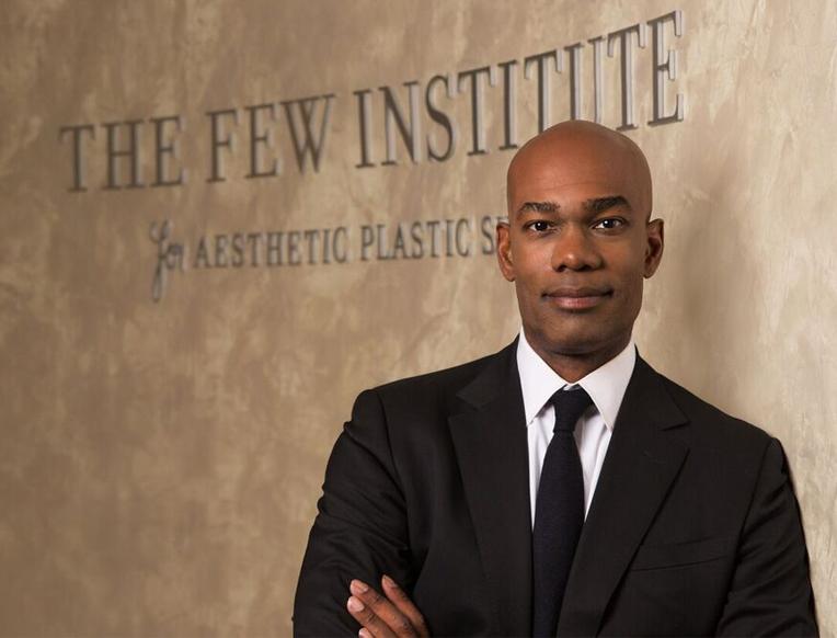 The Few Institute