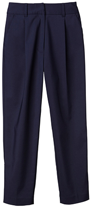 3.1 PHILLIP LIM High Waisted Cropped Pant