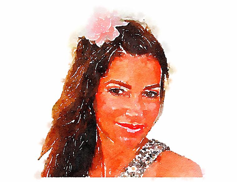 Jackie Denholm-Moore