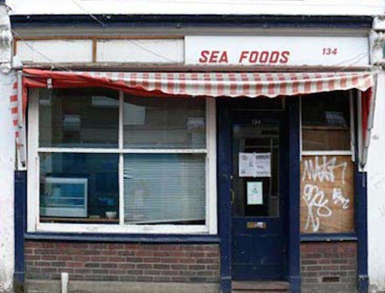 Lee's Seafood