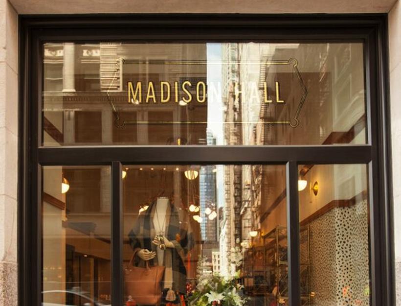 Madison hall  3