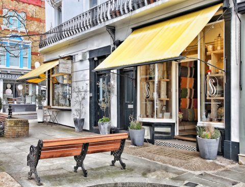 The West & Southwest London Guide | Goop