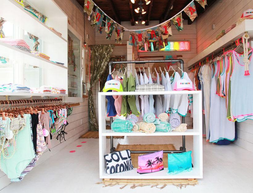 The Surf Bazaar
