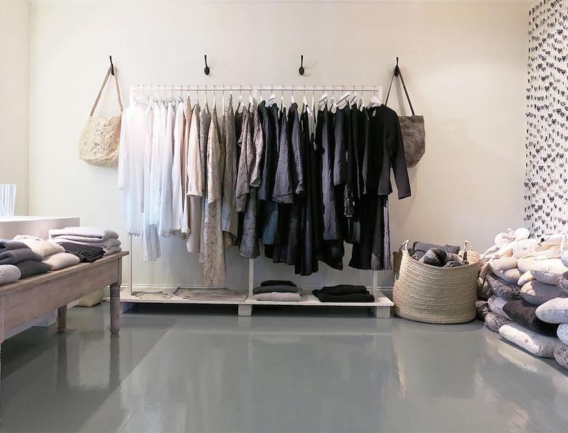 Tiina The Store