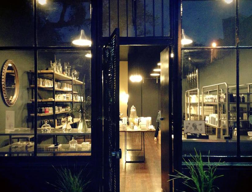 Veer & Wander Apothecary