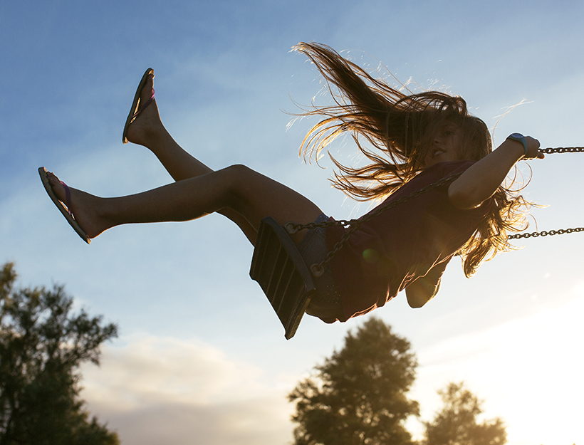 Navigating Adolescence—And Understanding Your Kid's Perspective