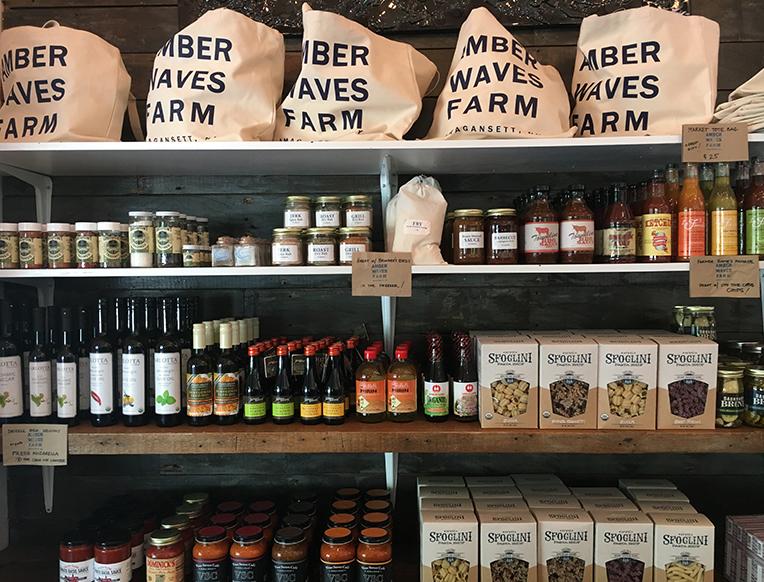 Amagansett Farmers' Market