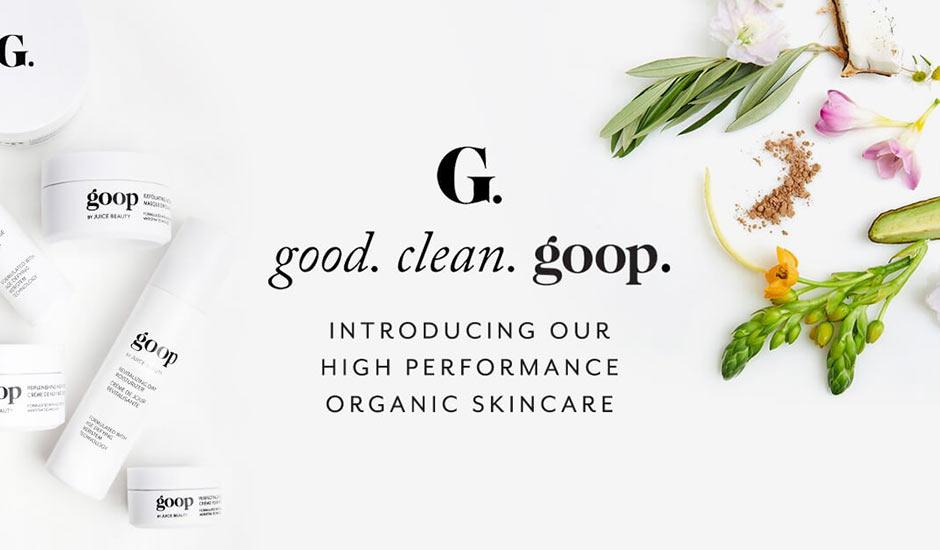 goop Skincare | Goop