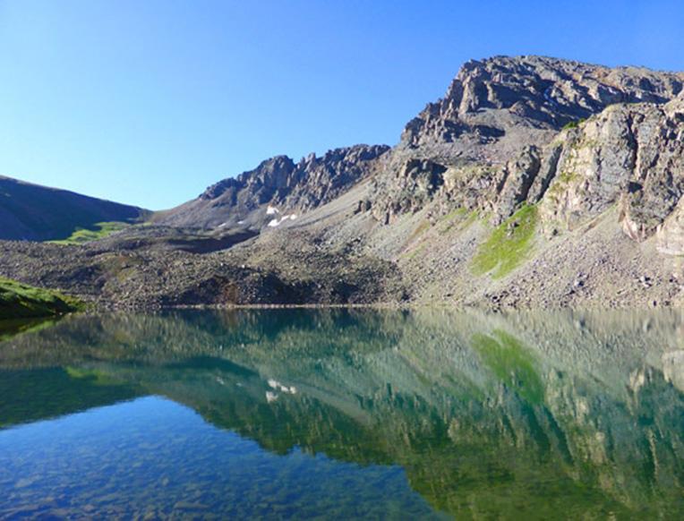 Hike Cathedral Lake