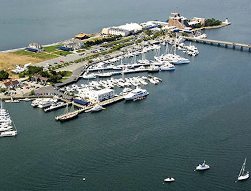 The Newport Sailing School and Tours