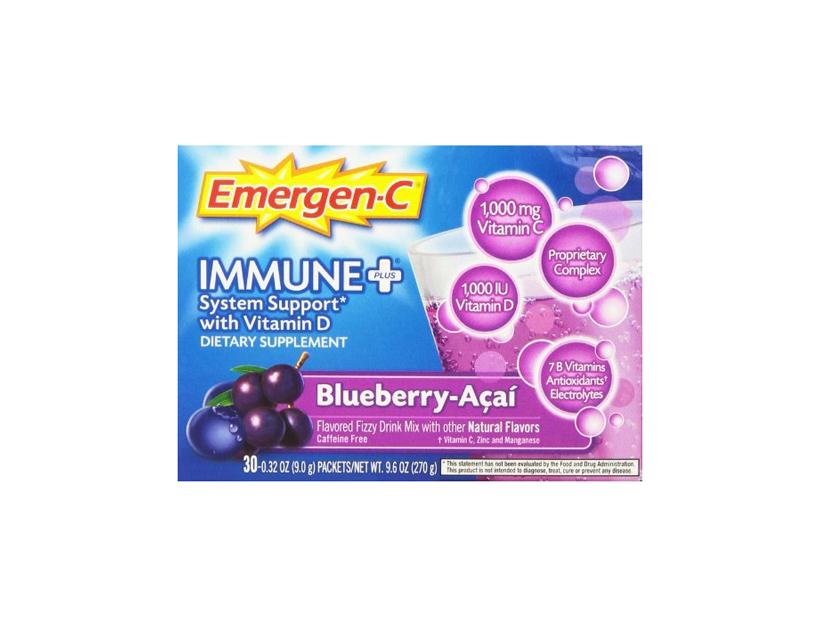 Emergen C Immune +