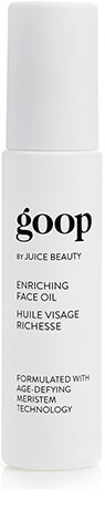 Enriching Face Oil