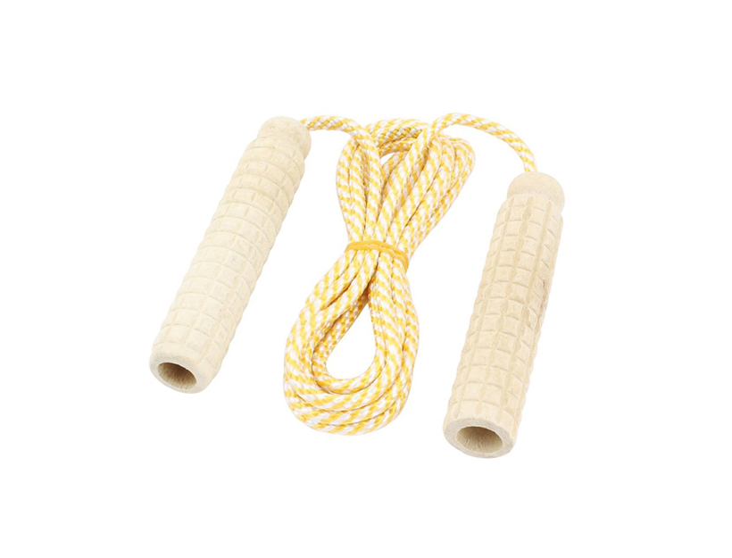 A Jump Rope