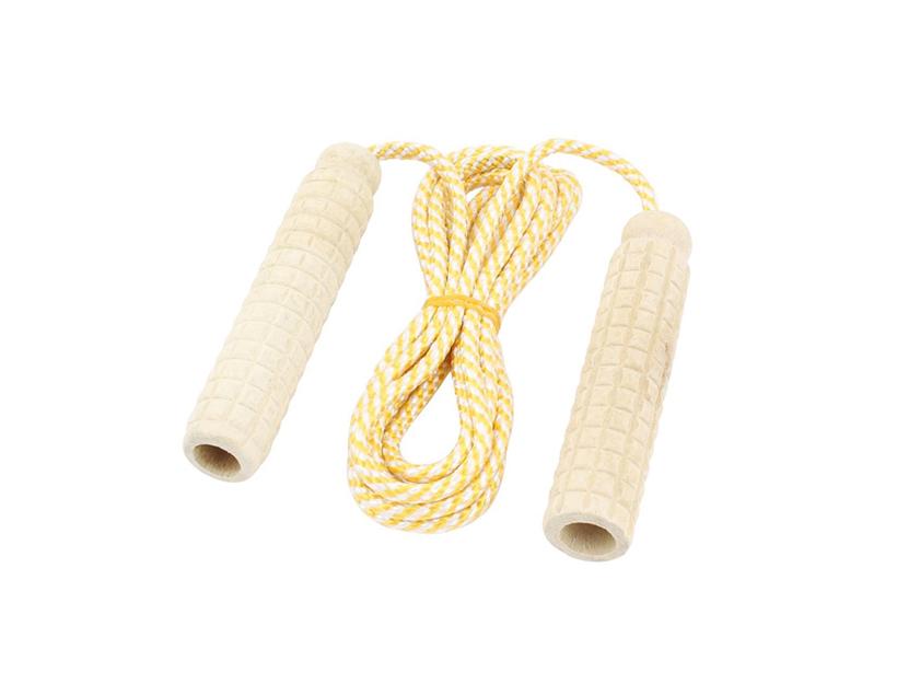 A Jump Rope
