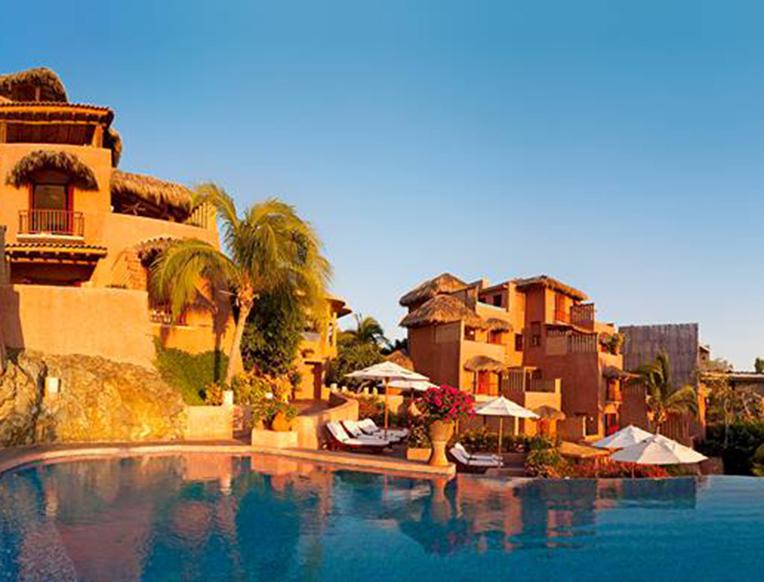 Hotels Zihuatanejo