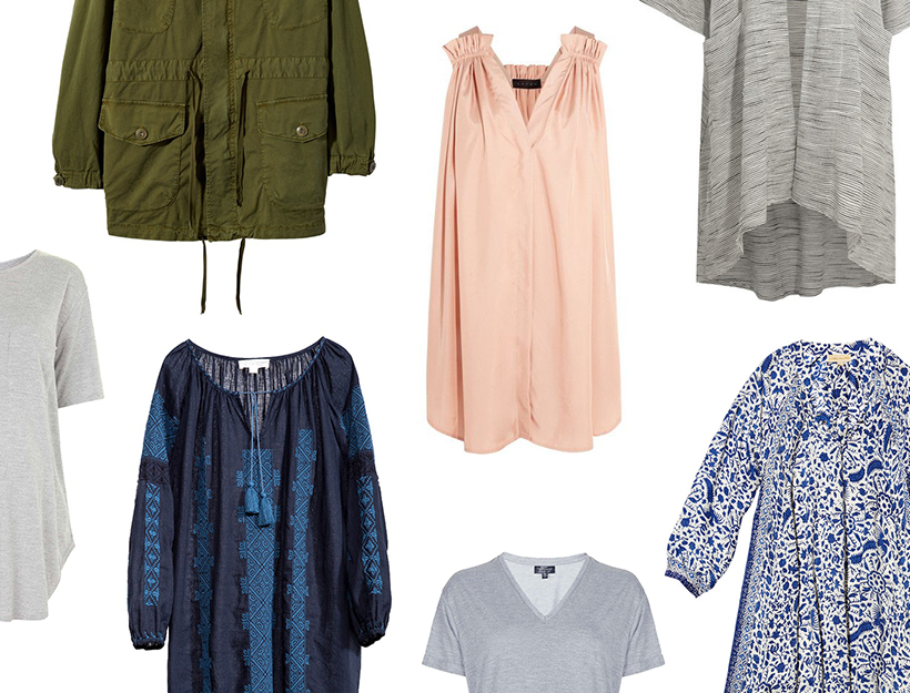The Best Options for Maternity Wear