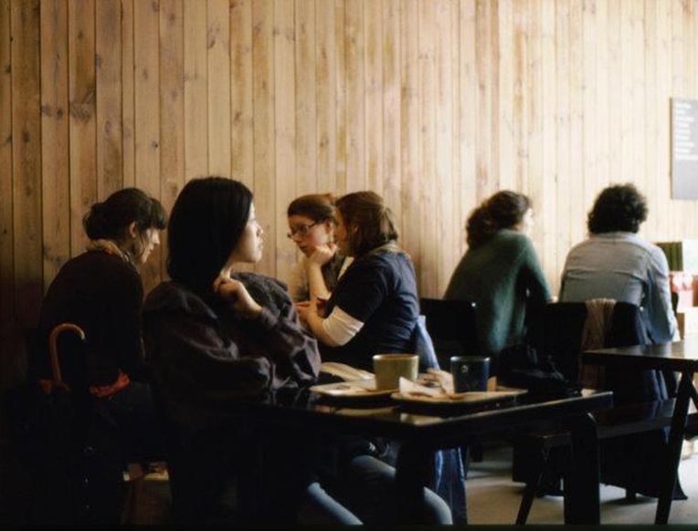 Nordic Bakery Soho