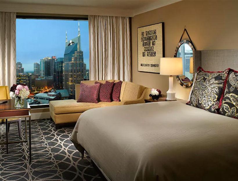 Omni Hotel Nashville