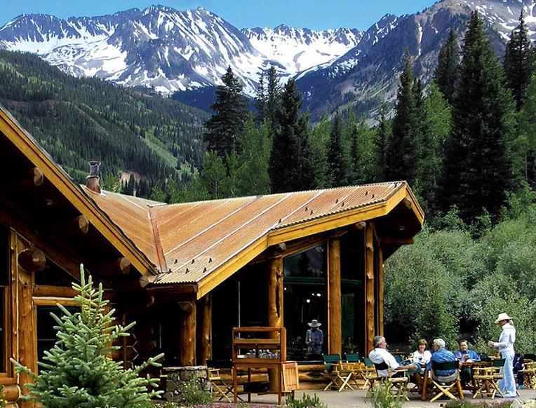 Pine Creek Cookhouse | Goop