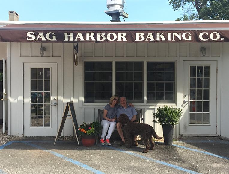Sag Harbor Baking Company