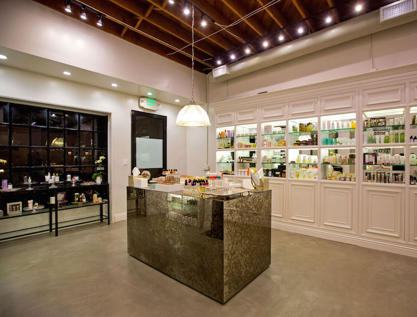 Selects Apothecary
