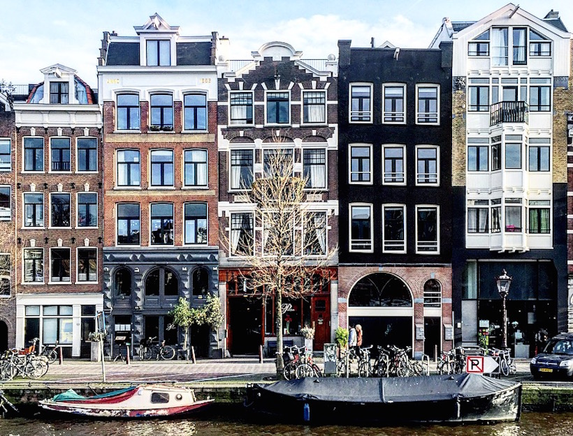 The Amsterdam Guide