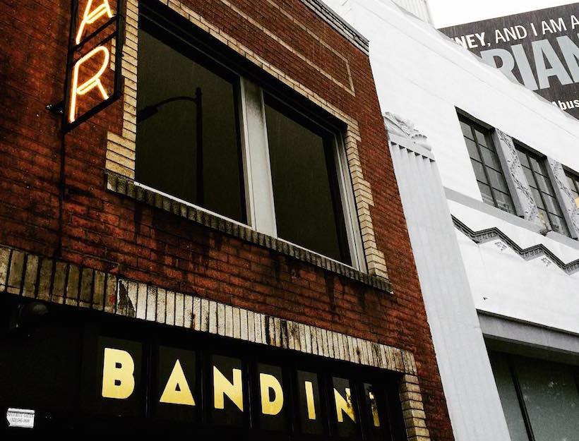 Bar Bandini