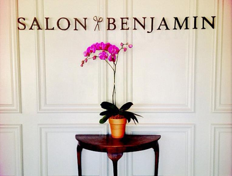 Benjamin Salon