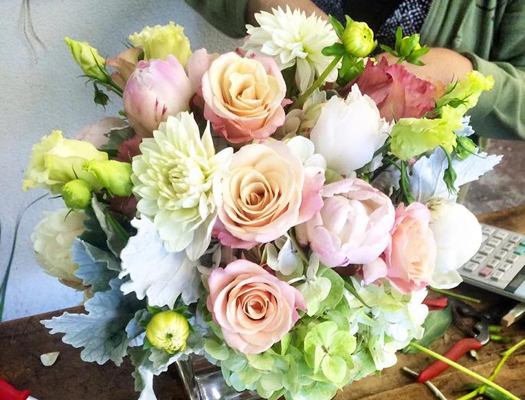 Cebolla Fine Flowers