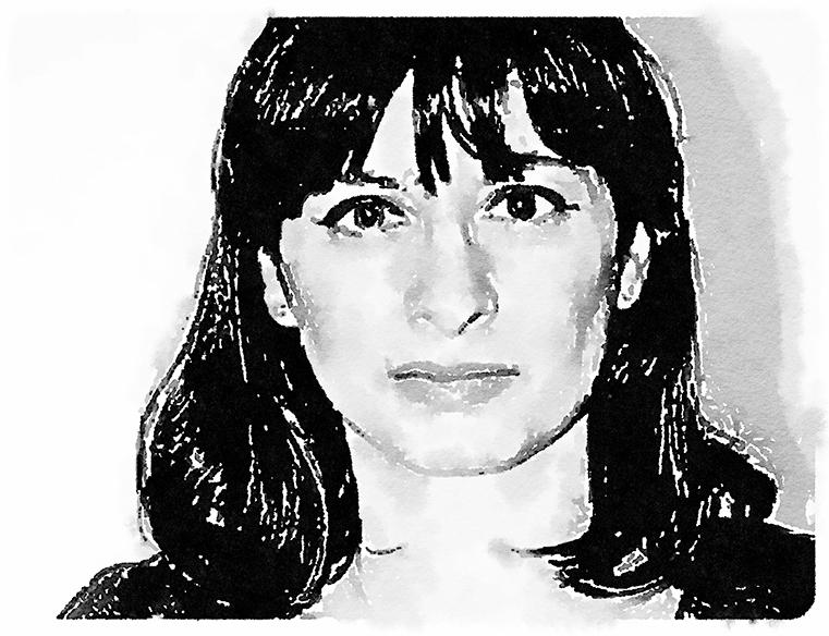 Giulia Esdaile