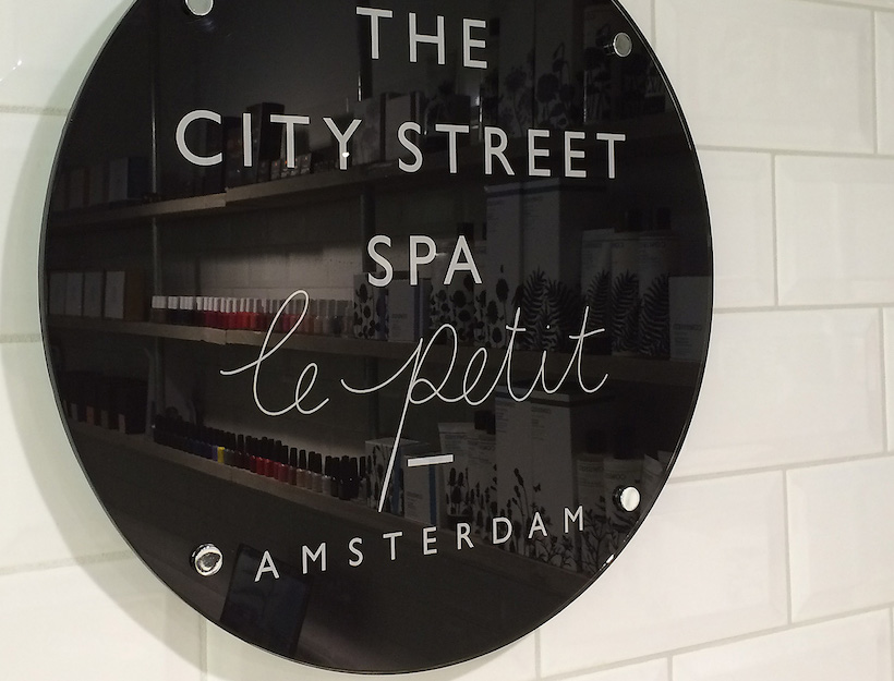 Le Petit City Street Spa