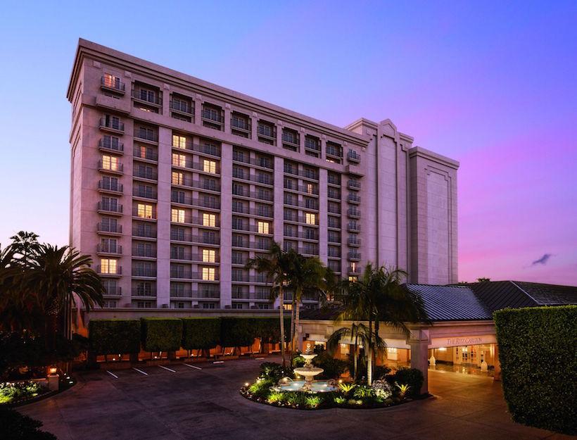 Ritz-Carlton, Marina del Rey
