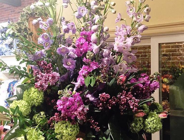 Martha E. Harris Flowers & Gifts