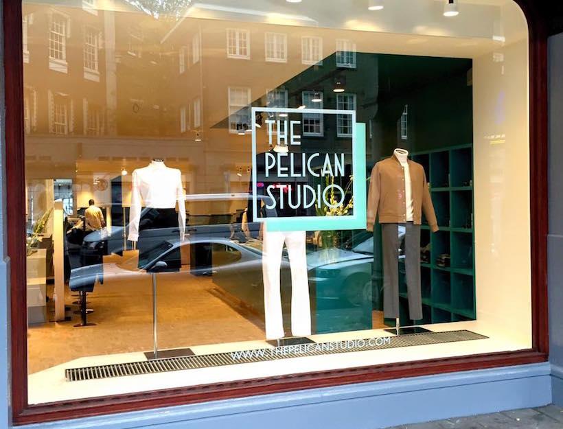 The Pelican Studio