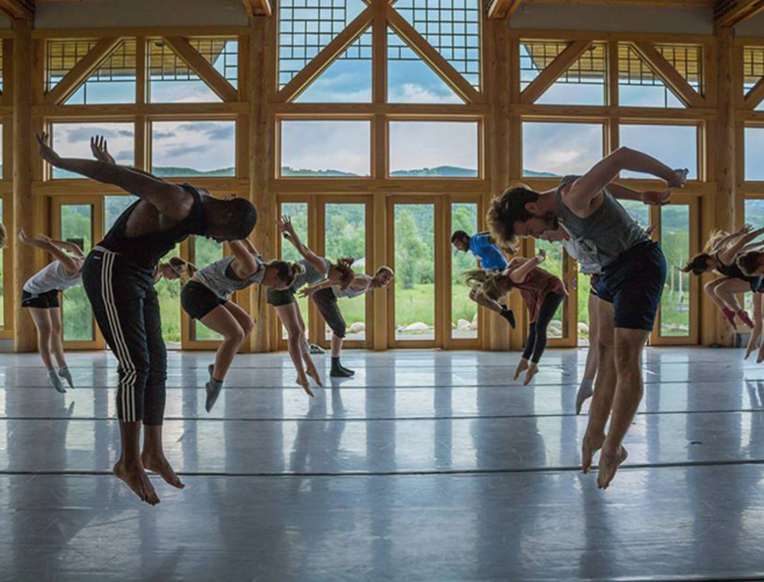 Perry-Mansfield Performing Arts School & Camp