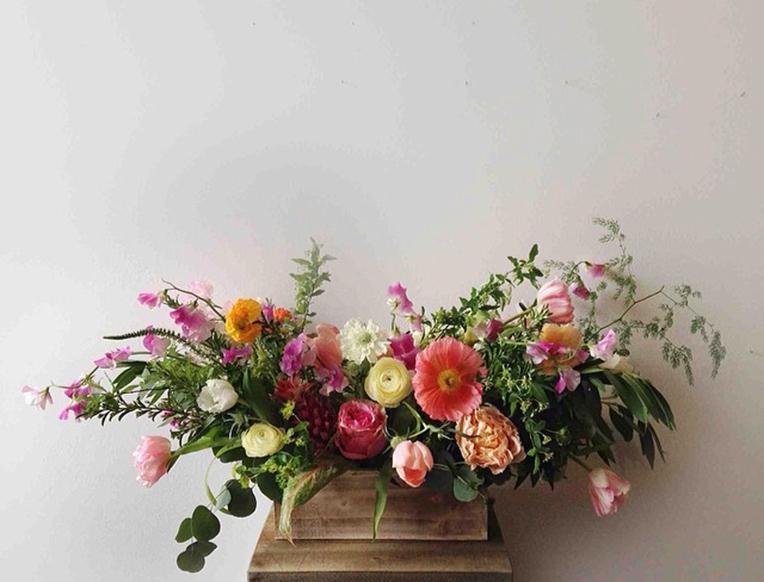 Petal Floral Design