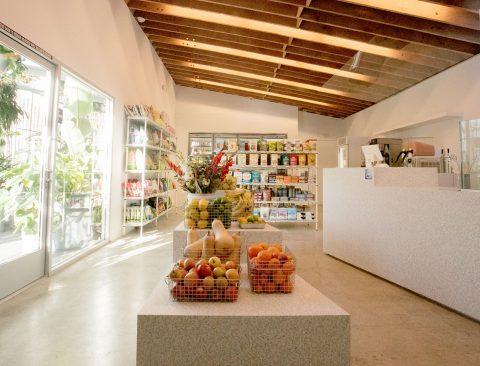 Los Angeles Restaurants, Hotels, Bars & More | Goop