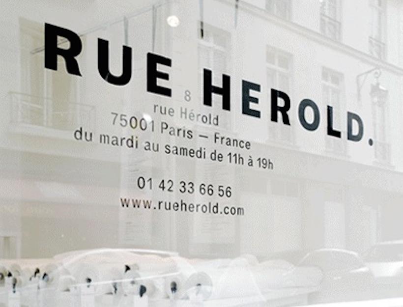 Rue Herold