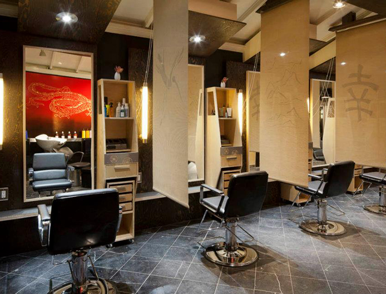 Shin Salon