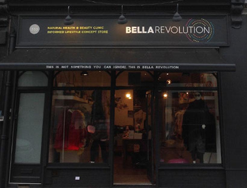 Bella Revolution