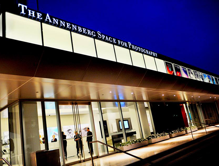 The Annenberg Space for Photography